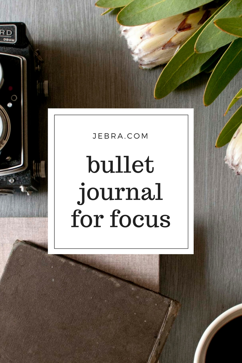 bullet-journal-for-focus