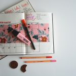 Goal Setting in a Bullet Journal: Slay Your 90 Day Goals