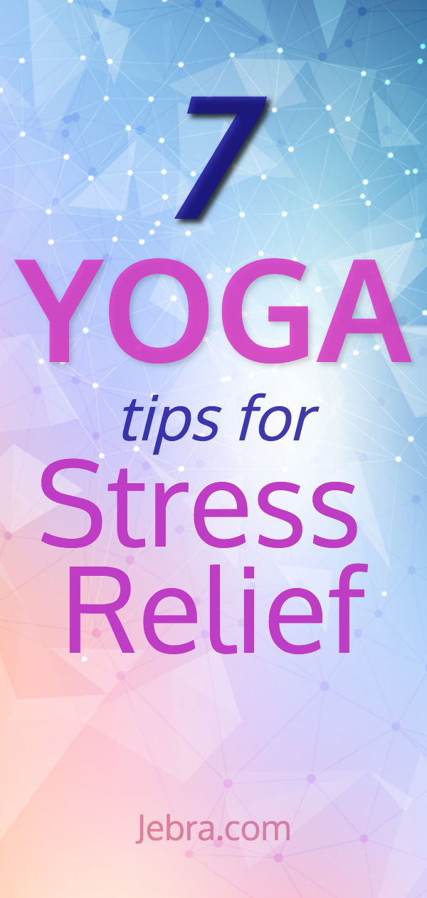 Yoga is a lifesaver for stress sufferers. Learn 7 mindfulness tips for getting the most out of your practice.