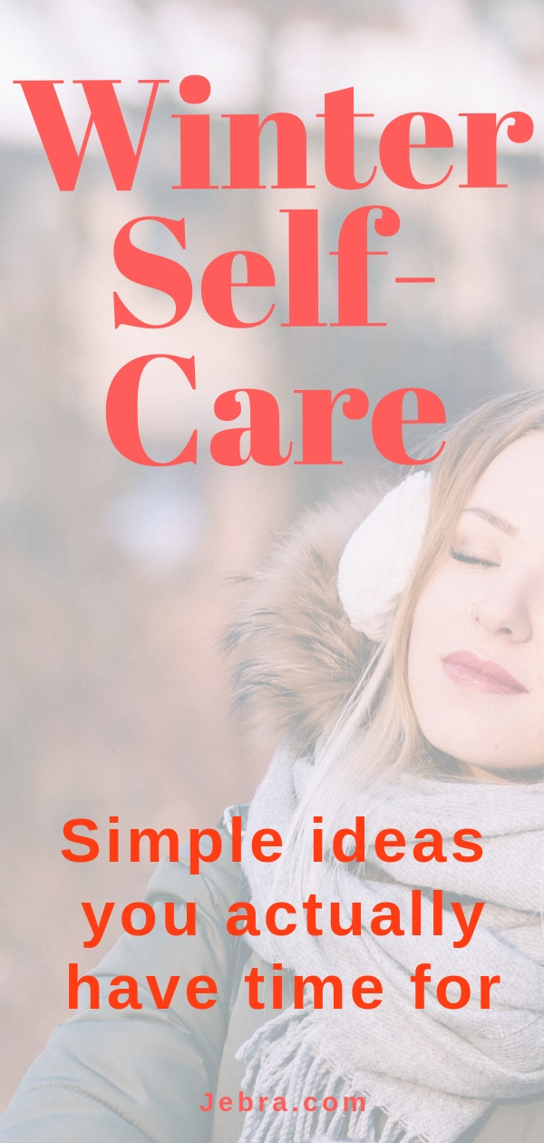 Bullet Journal Winter Self Care Ideas To Try in 2019 - Self Care Collections In Your Bullet Journal - Self Care Ideas To Track In Your BuJo or Planner