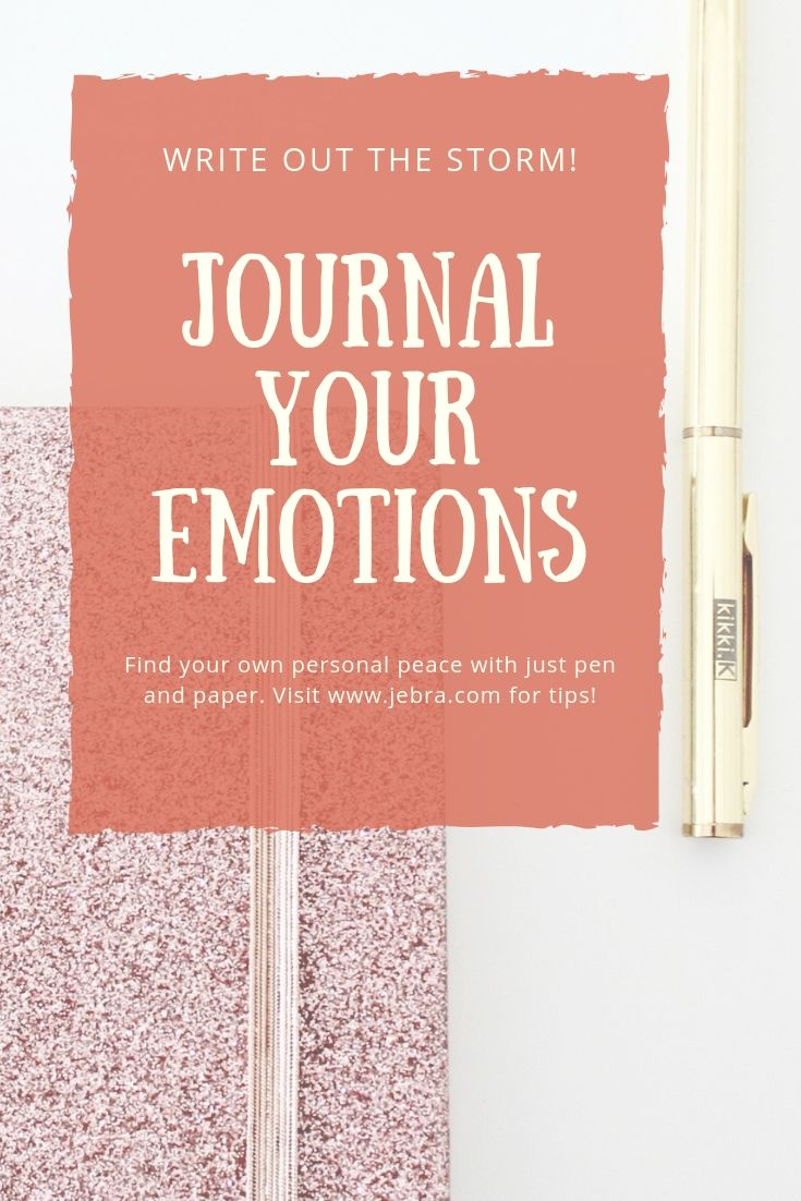 emotion journal